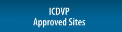 ILCDVP Approved Sites